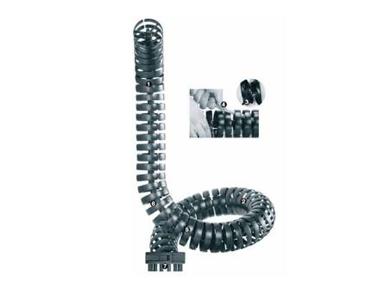 triflex R TRL.100系列拖链系统