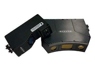 邦纳LPM系列3D智能传感器