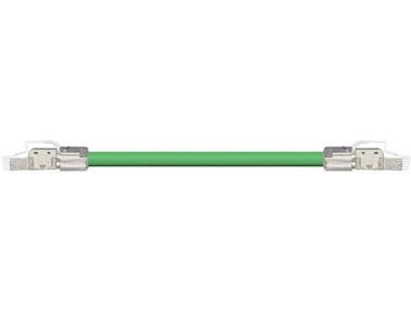 装配电缆-网络Profinet