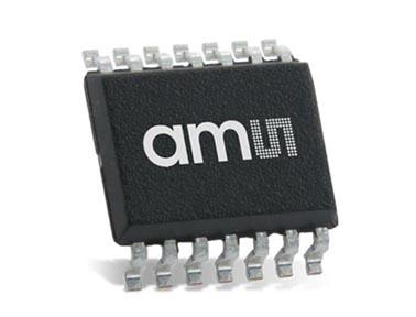 艾迈斯 AS5047U Encode 传感器