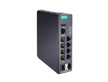 摩莎科技TSN-G5008系列交换机