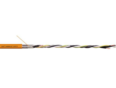 伺服电缆-CF27.D系列