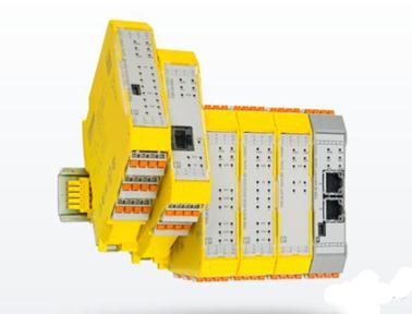 新品速递 | 科技以人为本,系统安全为先——PSRmodular可编程安全系统