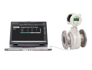 ABB 新一代ProcessMaster FEP630电磁流量计