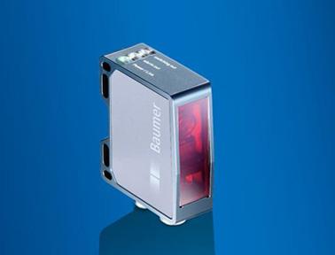 堡盟带Ethernet 接口的OM70 高性能激光测距传感器