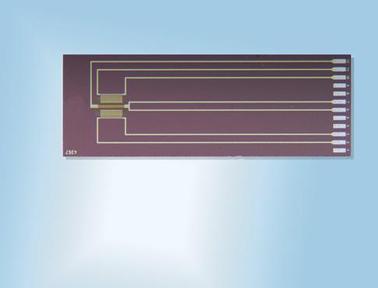 IST SFS01气体硅流量传感器