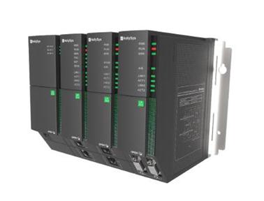 安全可信PLC控制器