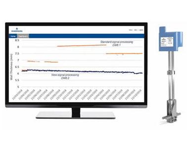 艾默生DataManager v8.2 分析软件