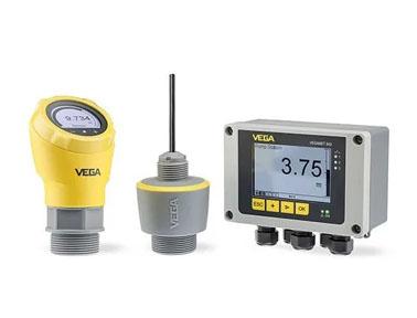 紧凑型雷达仪表VEGAPULS