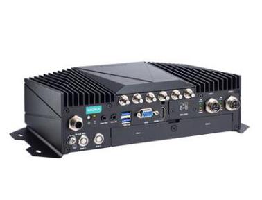 Moxa V2406C 系列嵌入式计算机