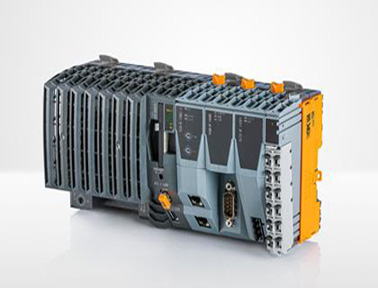 贝加莱带有TSN接口的X20系列PLC