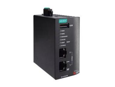 Moxa Moxa IEC-G102-BP 系列新一代工业 IPS 设备