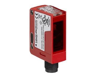 劳易测光学传感器DRT 25C