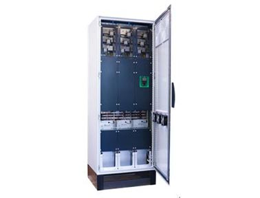 Altivar Process Modular御程模块式变频器