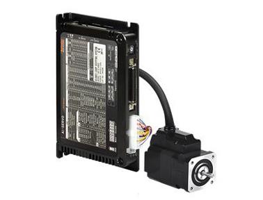 奥托尼克斯控制器集成型2相闭环步进电机系统(AIC系列)