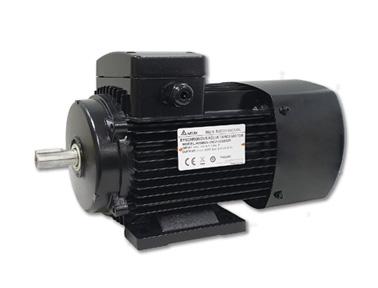 台达同步磁阻电机