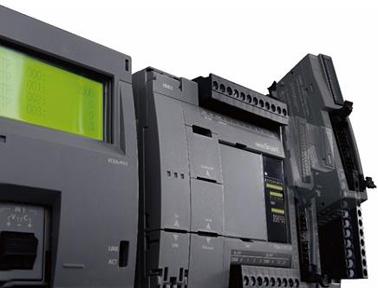 爱德克MIRCOSmart 系列FC6A Plus 可編程控制器