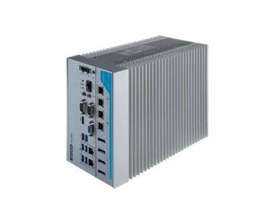 研华嵌入式无风扇工业PC ITA-3650G