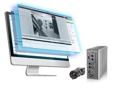 台达PC-Based视觉软件DIAVision VGR系列