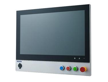 研华整机IP66防护等级集成控制工业平板电脑 SPC-800系列