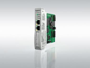 图尔克excom系统网关GEN-3G