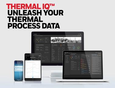 霍尼韦尔Thermal IQ™