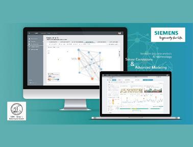 西门子SIEPA(Siemens Predictive Analytics)预测性分析系统