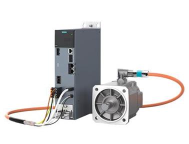 西门子SINAMICS S210伺服驱动系统