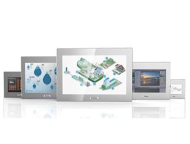 普洛菲斯新一代基础级可编程人机界面ST6000系列