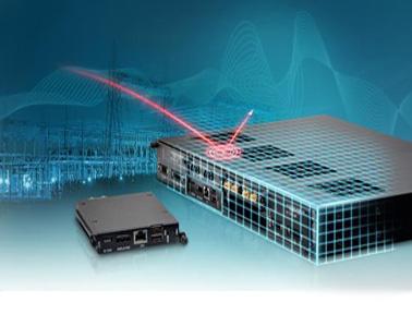 西门子RUGGEDCOM网络安全解决方案