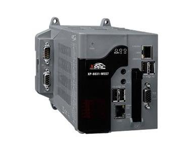 泓格WES7标准版 PAC新品上市:XP-8031-WES7