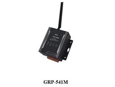 泓格工业级4G网关(双SIM卡)新品上市:GRP-541M-4GE, GRP-541M-4GC