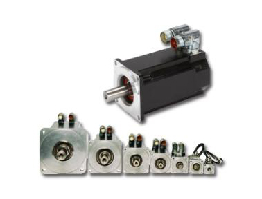 科尔摩根AKM系列伺服电机