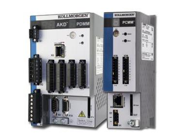 科尔摩根自动化系统组件(KAS)