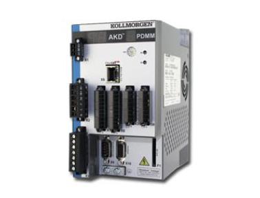 科尔摩根AKD PDMM可编程多轴控制驱动器