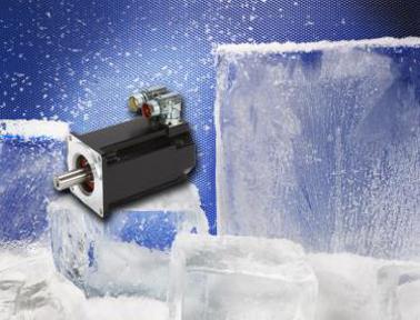 科尔摩根高低温伺服电机