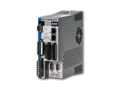 科尔摩根AKD系列伺服驱动器