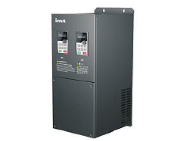 节能环保 英威腾Goodrive300-29变频器为塔式抽油机提供可靠驱动