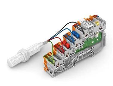 无限扩展 | 万可TOPJOB S系列传感器/执行器专用接线端子