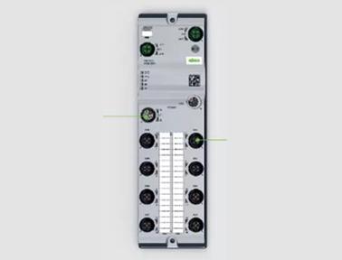 新品推介 | 全新WAGO I/O SYSTEM FIELD(IP67),满足模块化设备未来需求