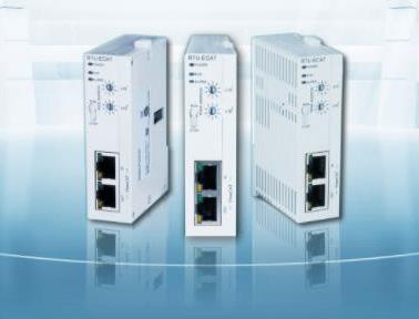 台达远程通讯模块RTU-ECAT 高效兼容未来