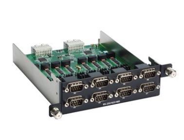 Moxa DA-682C-UART 系列扩展模块