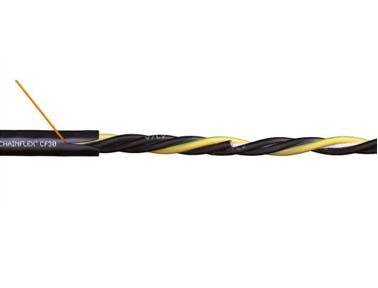 易格斯动力电缆-CF30系列