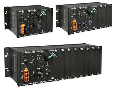 泓格Win10 IoT系统PAC控制器新品上市