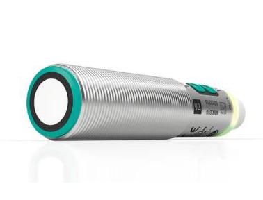 新品发布 | 倍加福新推带 IO-Link 接口UC18GS超声波传感器,应用更灵活,检测更可靠