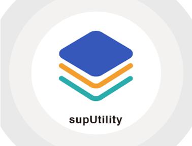 中控技术公用工程优化系统supUtility