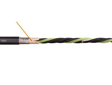 易格斯动力电缆-CF31系列