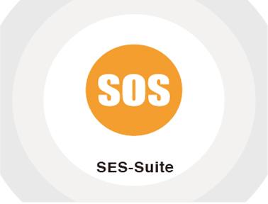 中控技术全面安全应急解决方案SES-Suite