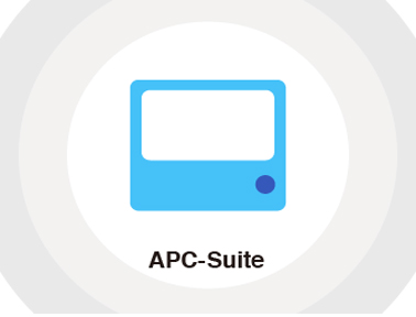 中控技术先进控制软件APC-Suite