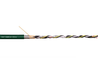 易格斯伺服电缆-CF21.UL系列